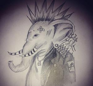 Ica - Elefantpunkare800