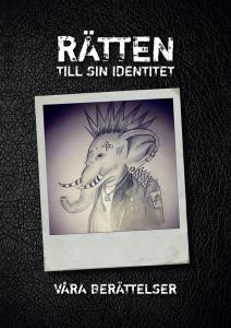 RTSI - Våra Berättelser - Omslag
