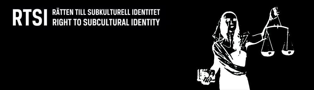 Rätten Till Subkulturell Identitet