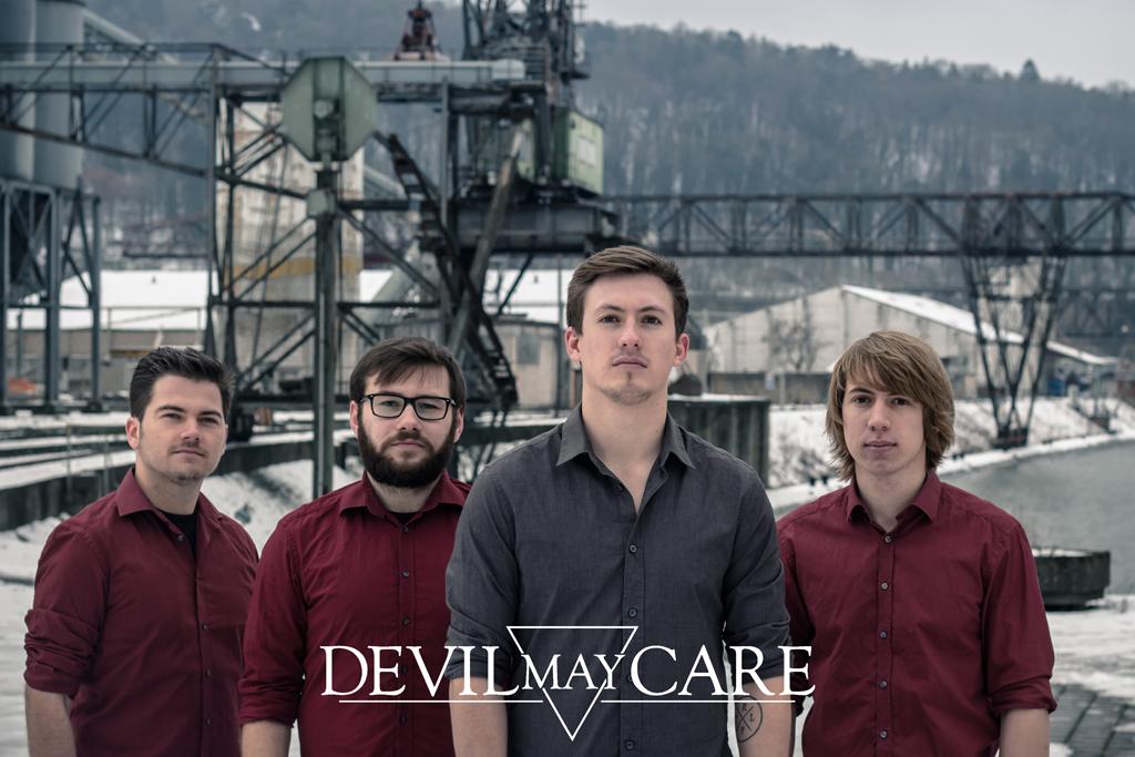 Devil May Care web